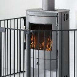 Wood Heater Safety Screens & Tool Sets