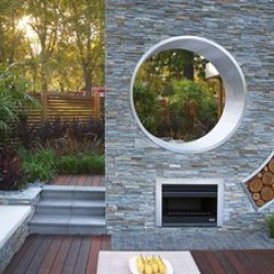 Outdoor Heating & Fireplaces
