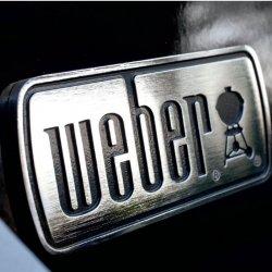 Weber range of Premium gas bbq's.