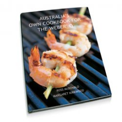 BBQ Cookbooks