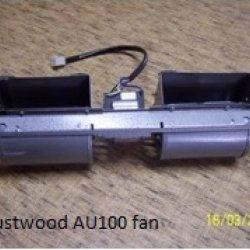 Auswood Fans