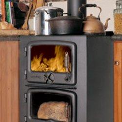 Wood Ovens