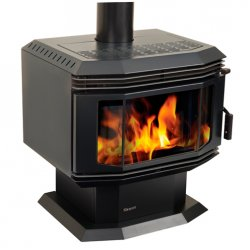 Wood Heaters (Large 300+ m2 Freestanding)