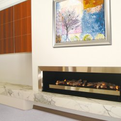 Decorative Gas Heaters