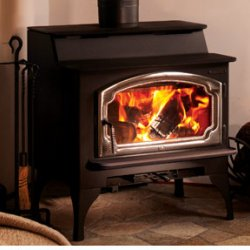 Wood Heaters (Medium - Large 220m2 to 300 m2 Freestanding)