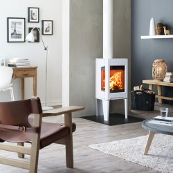 Wood Heaters (Small Areas - Up To 150m2 Freestanding)
