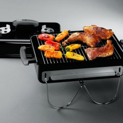 Portable BBQs