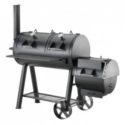 BBQ Smokers (Low and Slow)