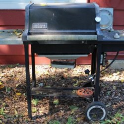 How Do I Find Replacement Parts For My Weber Grill?