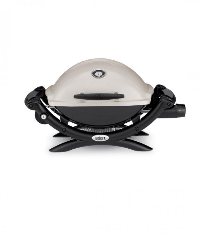 Weber Baby Q 1200 Premium Portable Bbqs Heatworks