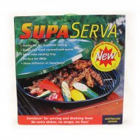 Supa Serva In stock NOW
