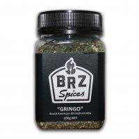 BRZ Spices - Gringo
