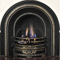 realflame magiglow victorian arch