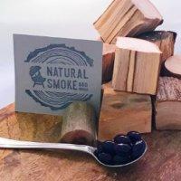 Olive wood chunks Natural Smoke