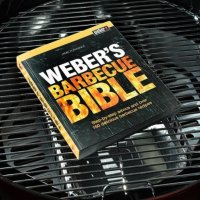 Weber's Barbecue Bible $34.95