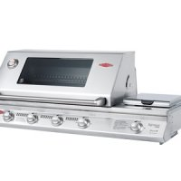 Signature SL Built In 4 Burner - 31550