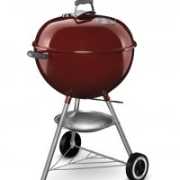 Weber® Original Kettle Crimson