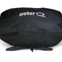 Weber Baby Q Vinyl Cover