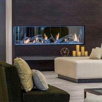 DaVinci Custom Fireplaces™