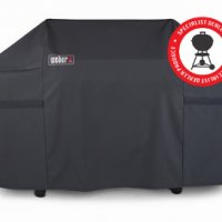 Weber Summit 600 Series Cover