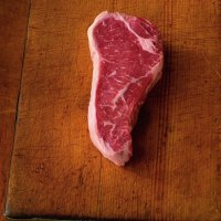 Strip or Sirloin or Porterhouse