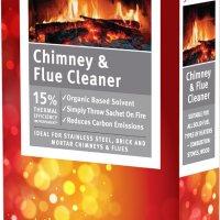 Soot-Loose Chimney & Flue Cleaner