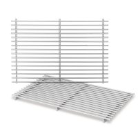 Weber Grates Info (Check Here First And Click Through To Parts)