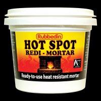 Heat Resistant Mortar