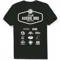 SA BBQ T-shirt $19.95
