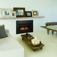 Regency I31 Gas Inbuilt fire (No longer available)
