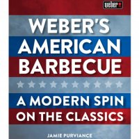 Weber's American Barbecue $39.95