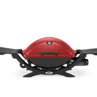 Weber Q 2200 (Premium Red)