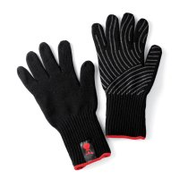 Weber Premium BBQ Glove Set Sml