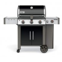 Weber® Genesis® II LX E340