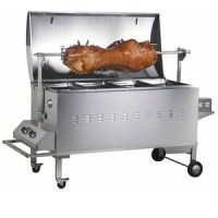 GSB300 Deluxe Spit Roaster