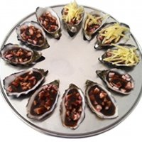 Oyster Wheel $24.95