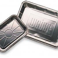 Weber Drip Trays