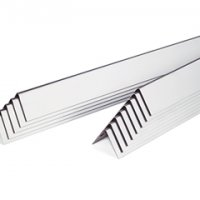 Stainless Steel Flavorizer® Bars: Platinum® Series I & II and Genesis® 1000-5500 (eight short, five long)