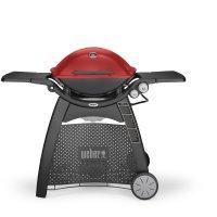 Weber Q 3200 (Premium Red)