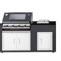 Artisan Outdoor Kitchen by Beefeater