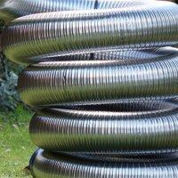 Flexible Flue Stainless Steel