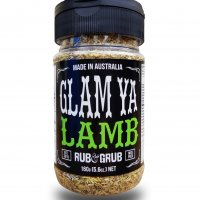 Glam Ya Lamb Rub