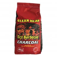 Cleanheat Charcoal (4kg Bag)