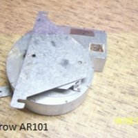 Arrow AR101 Replacement Fan