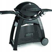 Weber Q 3200 (Black)