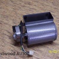 Austwood AU300 Replacement Fan