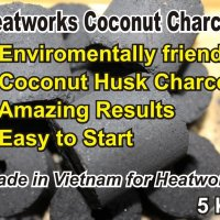 Charcoal (Coconut)