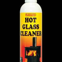 Hot Glass Cleaner