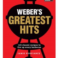 Weber's Greatest Hits $39.95