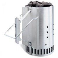 Weber Rapidfire Chimney Starter $39.95